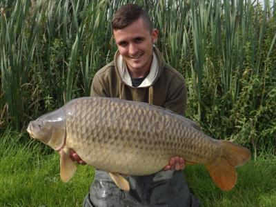 premier day ticket waters,  carp fishery